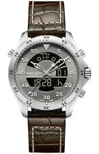 Hamilton Khaki Aviation Flight Timer Quartz Men's Quartz Watch H64514551