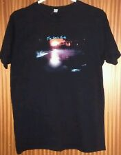 Camiseta Rara de Sonic Youth Final Tour eterno Kim Gordon Thurston Moore Rock Pequeño