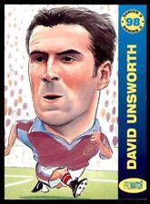 ProMatch 1998 Series 3 - West Ham United D.Unsworth No.41