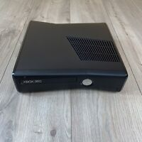 Microsoft Xbox 360 S Slim Console Only Model 1439 No HDD Tested and working
