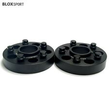 2Pc 30mm Hub Centric Wheel Spacers fit BMW E38 E32 E23 E65 E66 F01 F02 Adapters