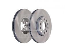 2x Bremsscheibe für Bremsanlage Vorderachse FEBI BILSTEIN 28505