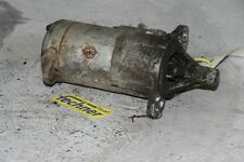 Anlasser Plymouth Reliant 2.2 70kW Demareur 5213645  Starter