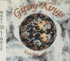 Gipsy Kings Baila me (1991) [Maxi-CD]