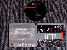HUBERT TRAVERT JAZZ BAND - Live at the new morning - CD