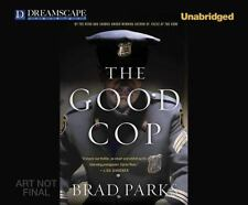 Carter Ross Mysteries Ser.: The Good Cop 4 by Brad Parks (2013, MP3 CD,...