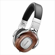 DENON AH-MM400 MUSIC MANIAC Over ear headphones Hi-Res Express mail F/S SAL NEW