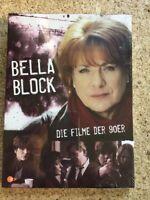 Bella Block - Die Filme der 90er (3 DVDs) Hannelore Hoger neu eingeschweißt
