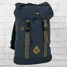 Billabong Laptop Rucksack Track blau Wander-Rucksack Kurier Backpack Hiking