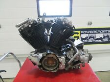 EB720 2013 HONDA FURY VT1300CXA ENGINE MOTOR  (DAMAGED)
