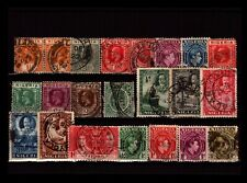 Nigeria 22 Used, with faults - C2768