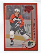 2002-03 OPC O-Pee-Chee Premier Red #40 Mark Recchi #/100 Philadelphia Flyers