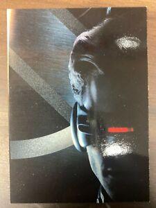 2000 TOPPS X-MEN CYCLOPS X2 of 4 PROMO CARD FREE SHIPPING