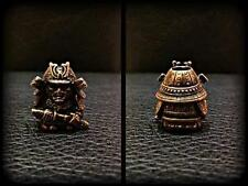 Samurai Bead for Paracord Projects Bracelet Lanyard Beads Bronze Knife New