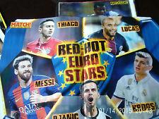 bayern Munich + Paris St Germain  PSG + Barcelona + juventus + Real Madrid