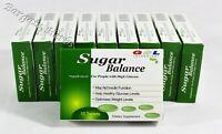 10 Boxes 150 Tabs GSL Sugar Balance Bitter Melon Extract 1000mg Exp:04/2023