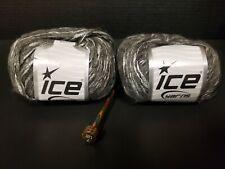 Ice Yarn - Winter Silver Gray - #48538 - New!