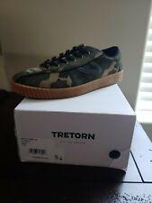 47337964-47337964 Size: 28.0 EUR Tretorn Color: Green