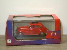 1950 EMW 340-2 Limousine - ist Models IST007 - 1:43 in Box *49772