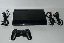 Sony Playstation 3 (PS3) Super Slim 500GB Console