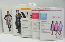 Cricket Stylist's CAPES & APRONS! U-Pick Style and Color!
