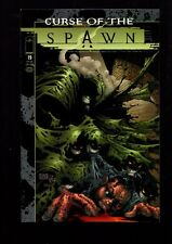 CURSE UF THE SPAWN US IMAGE COMIC VOL.1 # 19/'98