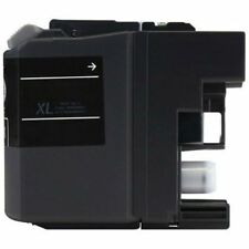 Black Ink Cartridge For Brother LC203 BK Black/LC201 BK Black