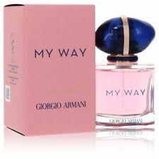Armani My Way 30ml Eau de Parfum Spray NEU Folie