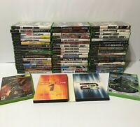 Xbox Game LOT * Original Xbox * PICK AND GAME ON!