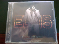 RARE ELVIS PRESLEY CD - A DINNER BELL IN VEGAS - MEMORY RECORDS
