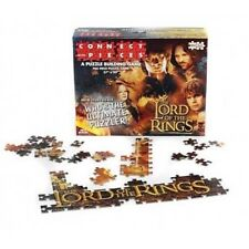 1x  Lord of the Rings: Connect With Peices: Puzzle Building Game: 2013 Edition