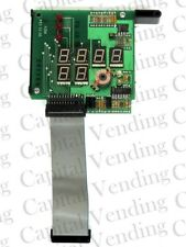 Automatic Products 4000 5000 Display Board and Ribbon Cable