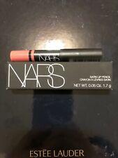Nars Satin Lip Pencil Crayon Exbury 0.05oz/1.7g