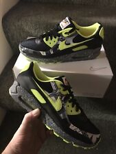 NIKE AIR MAX 90 PREMIUM By YOU Uk 8.5 US 9.5 EU 43 BNIB