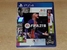 FIFA 21 PS4 Playstation 4 **FREE UK POSTAGE**