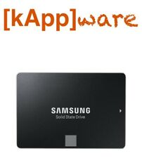 Samsung 850 Evo Series 1TB SSD Fehlerfrei & Top MZ-75E1T0 Neu