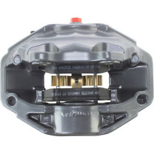 Disc Brake Caliper-Posi-Quiet Loaded Caliper-Preferred Rear Left Centric Reman