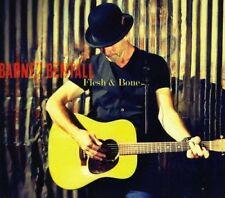 Barney Bentall - Flesh and Bone [CD]
