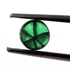 Emerald trapiche 0.70 cts. Muzo, Colombia