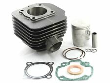 Peugeot Speedfight 2 100cc HQ Cylinder Barrel & Piston Gasket Kit