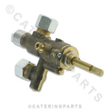 535410005 FALCON DOMINATOR G2107SB SOLID TOP OVEN RANGE GAS VALVE TAP FSD G2107