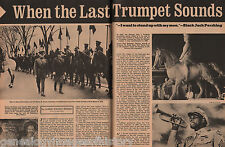 When The Last Trumpet Sounds-Life of BlackJack Pershing+Baldwin, Cabell, Coors