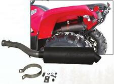 NEW KAWASAKI ATV PERFORMANCE SERIES MUFFLER BRUTE FORCE 650 750 MBRP EXHAUST