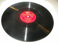 """Eddy Duchin Guess I'll Have To Change My Plan / Lovely To 10"""" 78 Columbia 35704"""