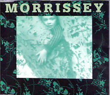 MAXI CD 3T MORRISSEY THE LAST OF THE FAMOUS INTERNATIONAL PLAYBOYS CDPOP 1620