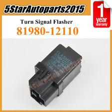 81980-12110 Turn Signal Flasher for Toyota Camry Celica Rav4 Tercel Lexus ES300