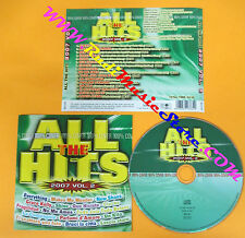 CD Compilation ALL THE HITS 2007 VOL 2 COVER NANNINI GRACE KELLY no lp mc(C23)