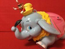 Dumbo Timothy Tokyo Disneyland Resort Popcorn Bucket Container Case Japan