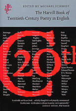 The Harvill Book of Twentieth-Century Poetry in English-ExLibrary