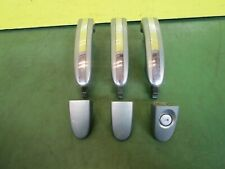 FORD MONDEO MK4 SET OF EXTERIOR DOOR HANDLES 6M21U22404CCW